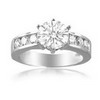 Engagement Solitaire Rings