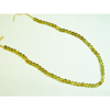 6-7 mm Round Citrine Ball Bead Strand 16 Inch