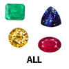 Search for All Precious Gemstones