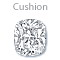Search for cushion diamonds