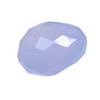 16x11 mm American blue Drops Chalcedony in AAA grade