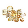 200 Cts twt. Champagne Topaz Mix Shapes Lot size (0.50-5 cts)
