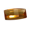 16x7 mm Barrel cut Octagon Golden Citrine in AAA Grade