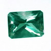 13x7 mm Evergreen Octagon Topaz in AAA Grade
