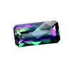 5x3 mm Rainbow Octagon Mystic Topaz in AAA Grade