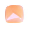 20 mm Peach Cushion  Crystal in AAA grade