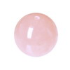 12 mm Pink Round Opal in AAA grade