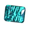 8x6 mm Paraiba Octagon Topaz in AAA Grade
