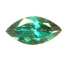 8x4 mm Faceted Marquise Paraiba Topaz in AAA Grade