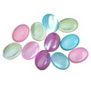 16x12 mm Oval Mixed Mother of Pearl in AA grade Not Drilled