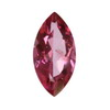 7x3.5 mm Ruby Red Marquise Rubellite in A Grade