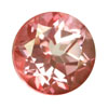 4 mm Strawberry Pink Round Topaz in AAA Grade