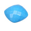 20 mm Blue Cushion  Turquoise in AAA grade