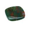 14x12 mm Long Cushion African Agate in AAA Grade
