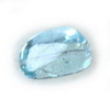 Mix Aqua Nuggets Aquamarine in AAA grade