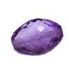 15x10 mm Voilet Drops Amethyst in AAA grade