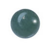 10 mm Greenish Blue Round Beryl in AAA grade