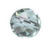 12 mm Green Round Amethyst in AAA grade