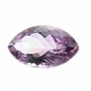4x2 mm Marquise Shape Brazilian Amethyst in AA Grade
