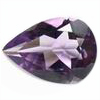 15x10 mm Pear Shape Brazilian Amethyst in A Grade