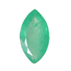 3x1.5 mm Marquise Shape Emerald in AA Grade