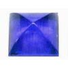 4 mm Square Iolite Cabochon in A Grade
